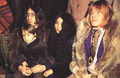 John + Yoko + Julien + Brian Jones - john-lennon photo