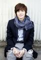 Kim Joon co bintang BBF