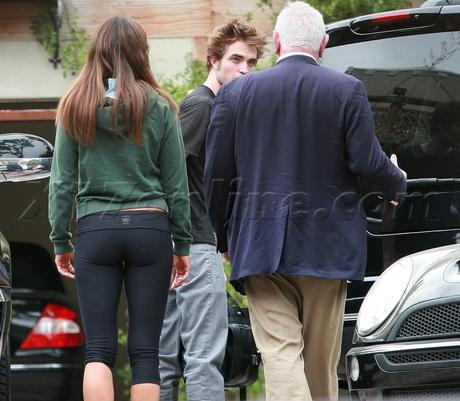 Kristen/Edward