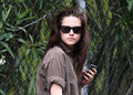 Kristen Stewart: Hidden Hills Hottie - twilight-series photo