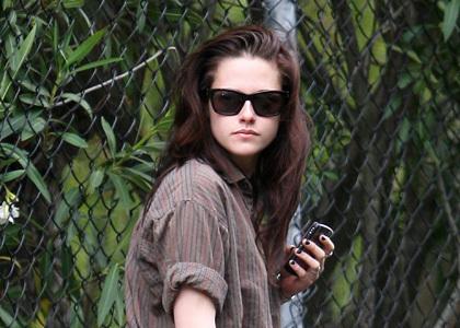 Kristen Stewart: Hidden Hills Hottie