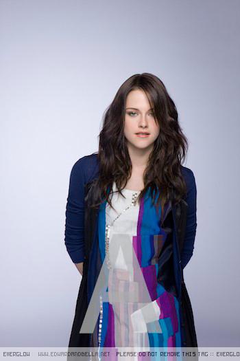 Kristen Stewart Teen Magazine 1