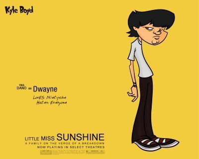 Little Miss Sunshine پیپر وال with عملی حکمت called LMS
