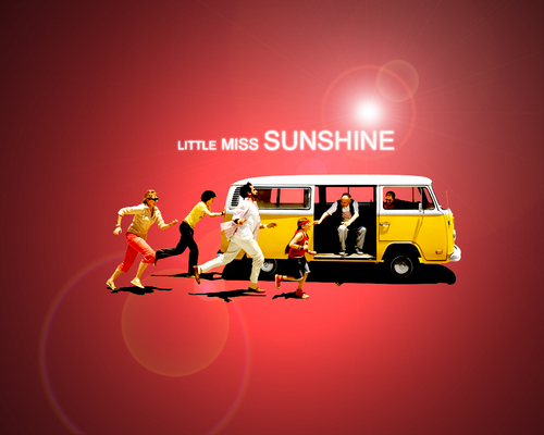 LMS - little-miss-sunshine Wallpaper
