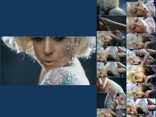 Lady Gaga Lovegame