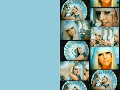 Lady Gaga Pokerface