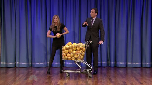 Late Night with Jimmy Fallon - May 4th 2009