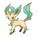 Leafeon - eevee-evolutions-clan photo