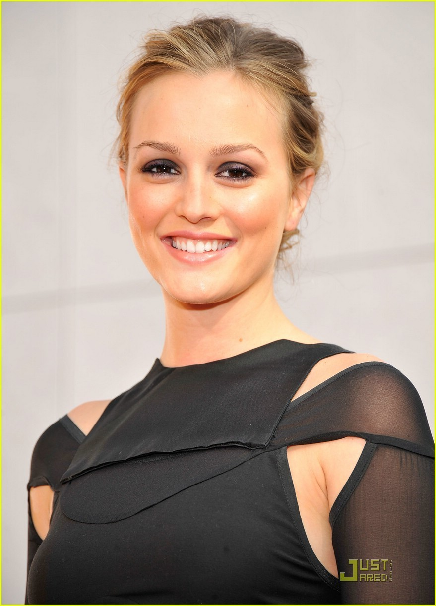 Leighton Meester - Images