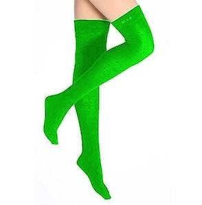 lime, calce green leggings