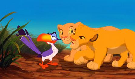 the lion king wallpaper titled Lion King :)
