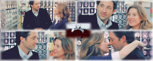 Grey's Anatomy Couples Hintergrund called MD