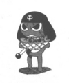 Manga Image: Giroro - sgt-frog-keroro-gunso photo