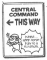 Manga Vol 2: Central Command - sgt-frog-keroro-gunso photo