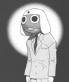 Manga Vol 2: Pokopen Suit Trial - sgt-frog-keroro-gunso photo