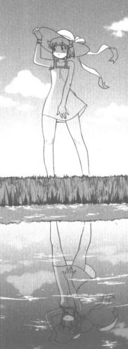 mangá Vol 3: Momoka