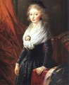Marie Therese Charolette of France, daughter of Marie Antoinette - kings-and-queens photo
