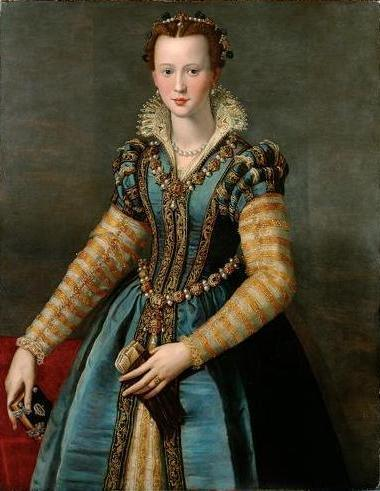 Marie de Medici, Queen of France