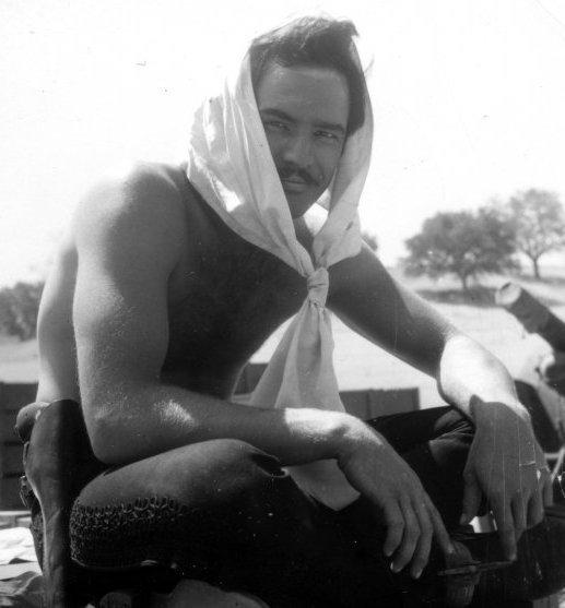Marlon Brando - Images Hot
