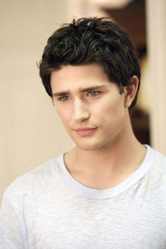 Matt Dallas wallpaper containing a portrait entitled Matt Dallas