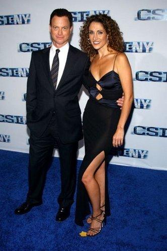 Melina & Gary