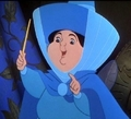 Merryweather - sleeping-beauty photo
