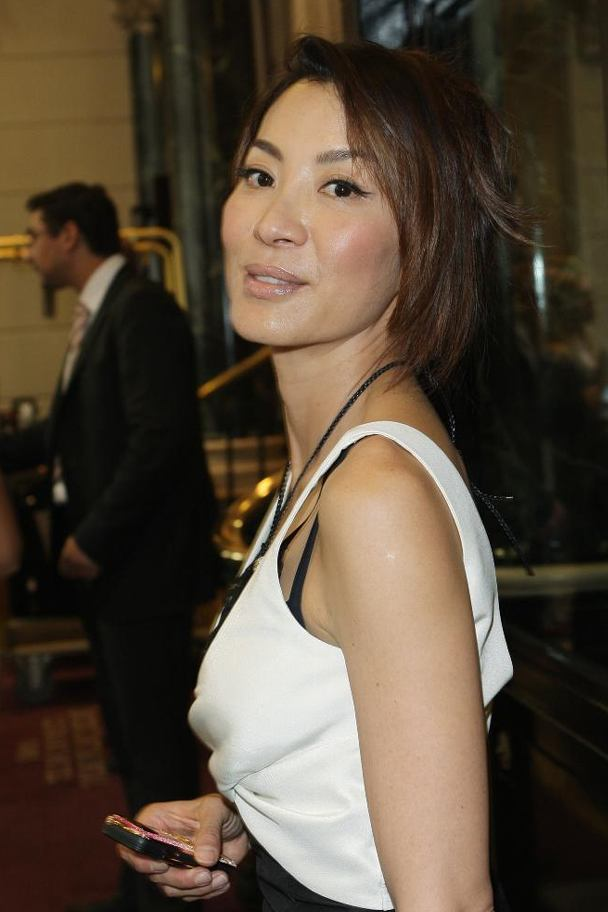 Michelle Yeoh - Photo Gallery
