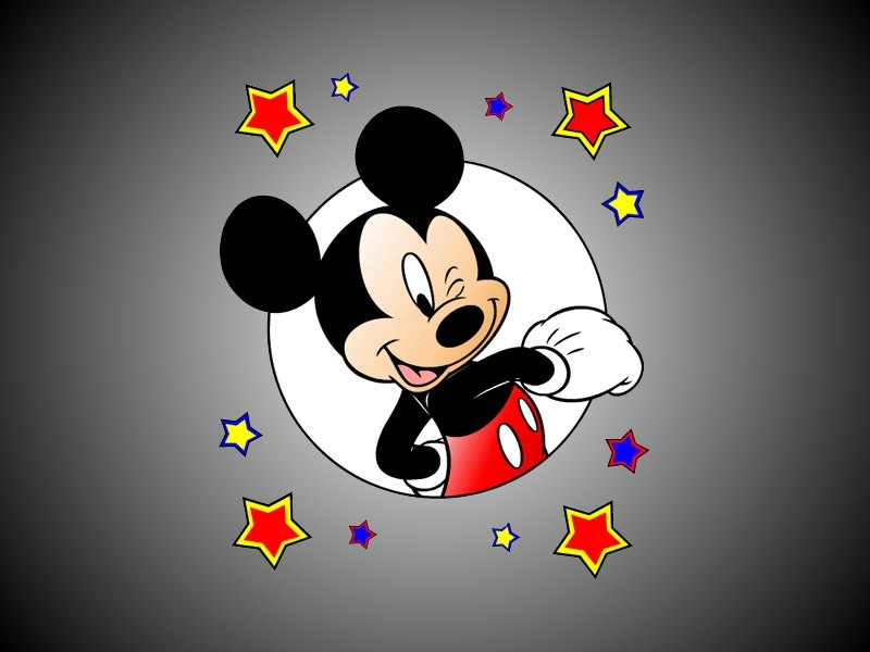 Mickey Mouse Images Mickey Mouse Wallpapers Hd Wallpaper And