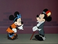 Mickey and Minnie Mouse - mickey-and-minnie photo