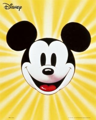 Mickey Mouse wallpaper titled Mickey