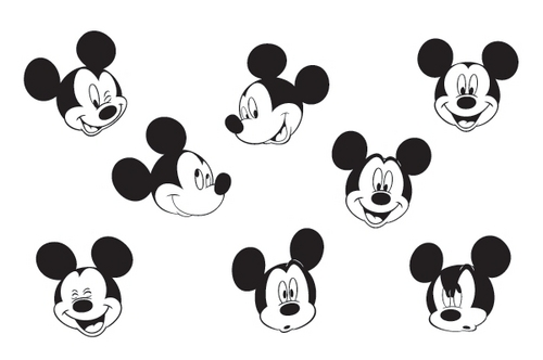 Mickey Mouse wallpaper called Mickey