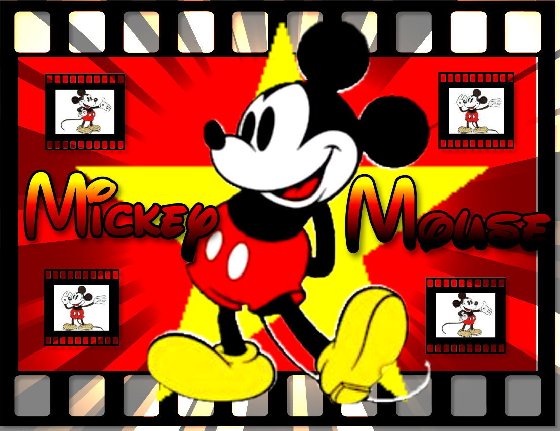 Mickey  Mickey Mouse Photo 6526922  Fanpop