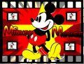 Mickey - mickey-mouse photo