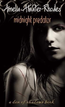 Midnight Predator cover 2