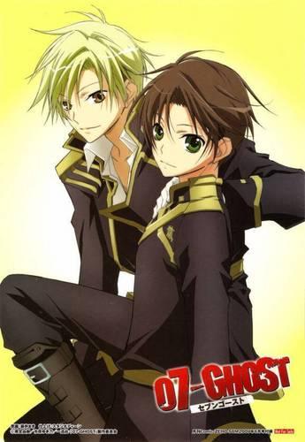 Mikage et Teito
