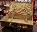 Millvina Dean's 100-Year-Old Titanic Suitcase
