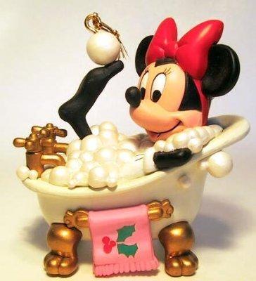 Minnie 쥐, 마우스 Figurine