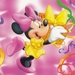 Minnie Mouse Icon - minnie-mouse icon