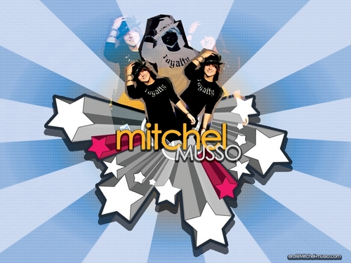 Mitchel Musso images Mitchel Musso HD wallpaper and background photos