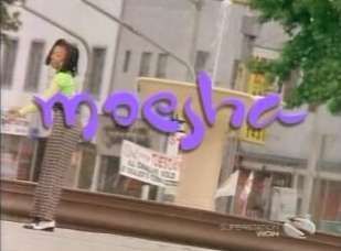 Moesha >3 - moesha Screencap