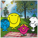 Mr. Men Show - garu500 icon