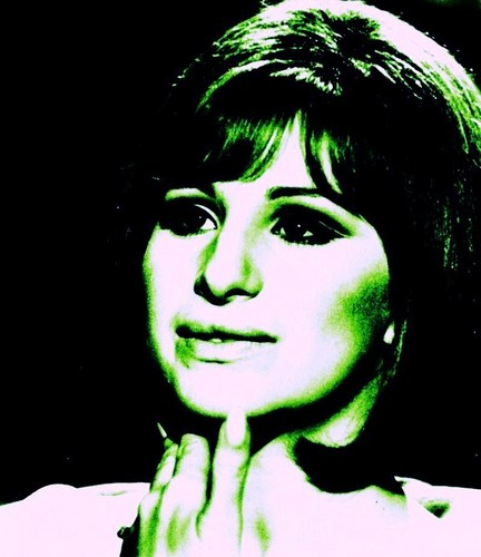 Ms. Streisand