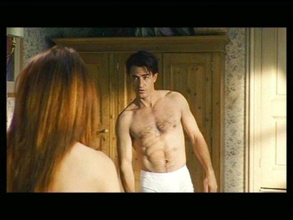 Right! excellent Dermot mulroney naked