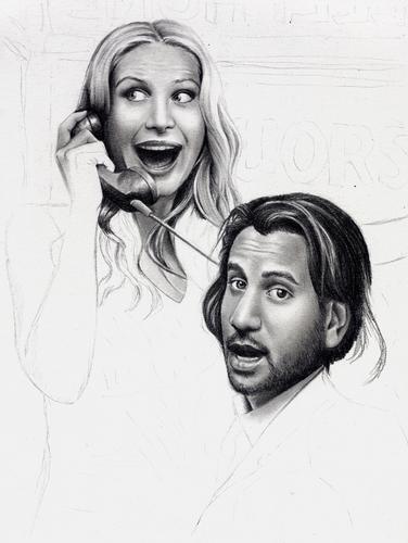 Naveen & Elizabeth