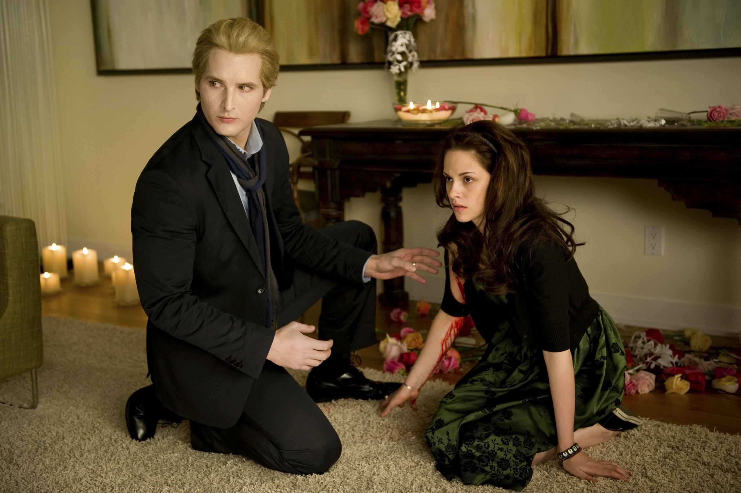 New Carlisle and Bella Still