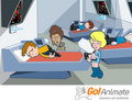 New Characters on GoAnimate.com - star-trek photo