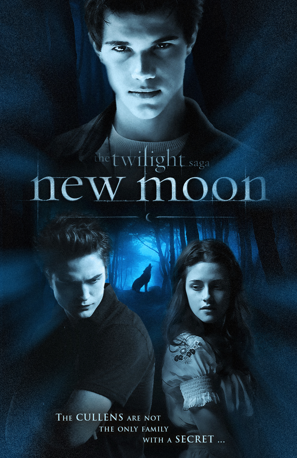 the twilight saga new moon trailer the twilight saga