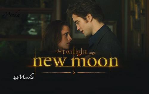 New Moon Promo