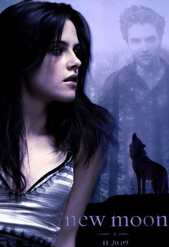 New Moon-poster