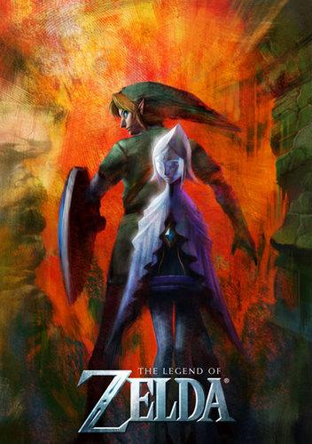 New Zelda game